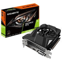 Gigabyte GeForce GTX 1650 Super OC 4G 4GB GDDR6 128Bit DX12 Gaming Ekran Kartı - GV-N165SOC-4GD