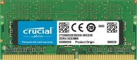 Crucial CT8G4SFS8266 8GB (1x8GB) DDR4 2666MHz CL19 Notebook Ram (Bellek)