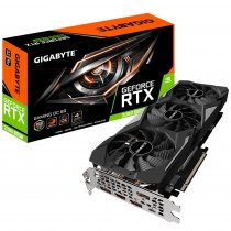 Gigabyte GV-N208SGAMING OC-8GC GeForce RTX 2080 Super 8GB GDDR6 256Bit Gaming Ekran Kartı