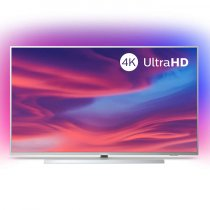 Philips 50PUS7304 50 inç 126 Ekran 4K Ultra HD Uydu Alıcılı Smart LED Tv