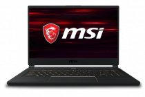 "MSI GS65 Stealth 9SF-1443XTR i7-9750H 2.60GHz 32GB 512GB SSD 8GB GeForce RTX 2070 15.6"" Full HD FreeDOS Gaming Notebook"