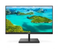 "Philips 245E1S/00 23.8"" 4ms 75Hz FreeSync Flicker-Free IPS WLED QHD Gaming Monitör"