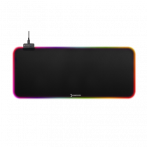 GamePower GP700 RGB 700x300x4mm Gaming Mousepad