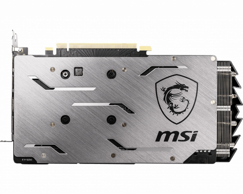 Msi RTX 2060 Super Gaming