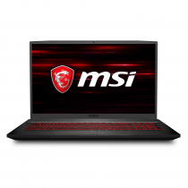 "MSI GF75 Thin 8RD-203TR i7-8750H 2.20GHz 16GB DDR4 512GB SSD 4GB GTX 1050 Ti 17.3"" Full HD Win10 Home Gaming Notebook"