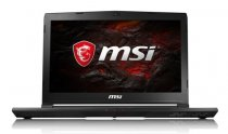 MSI GS43VR 7RE(Phantom Pro)-091TR i7-7700HQ Max.3.80GHz 16GB DDR4 256GB SSD + 1TB 7200Rpm 6GB GTX 1060 14'' Full HD Windows 10 Gaming Notebook