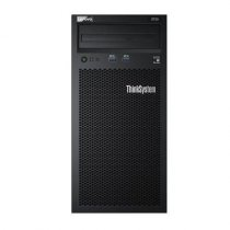 Lenovo ThinkSystem ST50 7Y48A02CEA Intel Xeon E-2144G 3.60GHz 8GB 2x1TB FreeDOS Server (Sunucu)