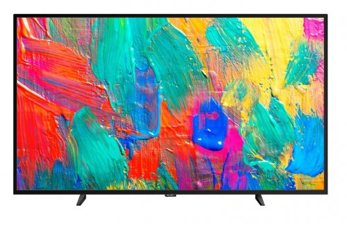 Axen AX55UAL08 55 inç 140 Ekran Smart Uydulu 4K Ultra HD LED Tv