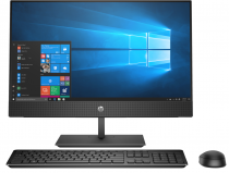 "Hp 440 G5 8JW76EA i5-9500T 2.20GHz 4GB 1TB 23.8"" Full HD FreeDOS All In One Pc"