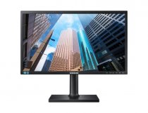 "Samsung LS24E45KBL/UF 23.6"" 5ms 60Hz TN Full HD Monitör"