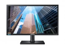 "Samsung LS24E65UPL/UF 23.6"" 4ms 60Hz PLS Full HD Monitör"