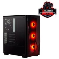 PCH S Class 1.0 [PC Hocası] | R5 2600X RTX 2070 8G 16GB DDR4 480GB SSD Gaming PC