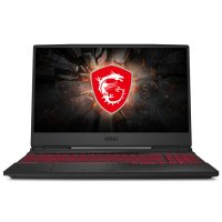 "MSI GL65 9SE-218TR i7-9750H 2.60GHz 16GB 1TB 512GB SSD 6GB GeForce RTX 2060 15.6"" Full HD Win10 Home Gaming Notebook"