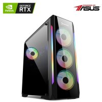 Superior Elite [webtekno] | RTX 2070 Super 8G 16GB DDR4 512GB M.2 PCI-E SSD Gaming PC