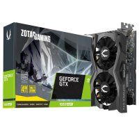 Zotac Gaming GeForce GTX 1650 Super Twin Fan ZT-T16510F-10L 4GB GDDR6 128Bit DX12 Gaming Ekran Kartı