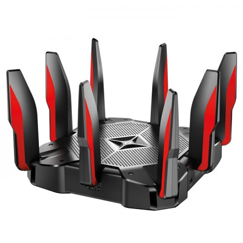 Tp-Link AC5400 Archer C5400X MU-MIMO Tri-Band Gaming Router