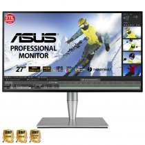 "Asus ProArt PA27AC 27"" 5ms 60Hz Adaptive-Sync Flicker-Free IPS WQHD Monitör"
