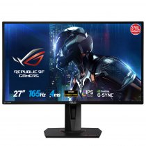 "Asus ROG Swift PG279QE 27"" 4ms 165Hz G-Sync Flicker-Free IPS WQHD Gaming Monitör"
