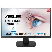 "Asus VA24EHE 23.8"" 5ms 75Hz Adaptive-Sync Flicker-Free IPS Full HD Gaming Monitör"