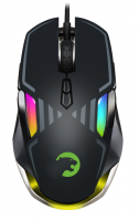 GamePower Renji 10.000DPI 9 Tuş RGB Profesyonel Optik Gaming Mouse
