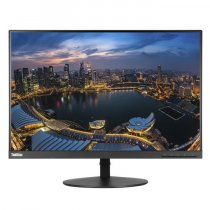 "Lenovo ThinkVision T24D 61B4MAT1TK 24"" 7ms 60Hz W-LED IPS Full HD Monitör"