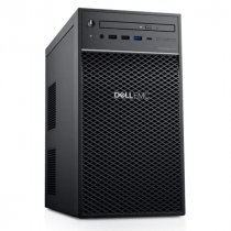 Dell PowerEdge T40 PET40TR1 Intel Xeon E-2224G 3.50GHz 8GB 1TB FreeDOS Tower Sunucu