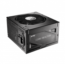 XPG Core Reactor 750G-BKCEU 750W 80+ Gold 120mm Fan ATX Full Modüler Gaming Power Supply