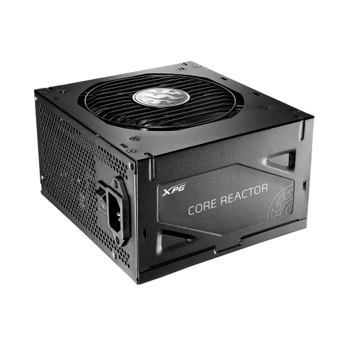 XPG Core Reactor 650G-BKCEU