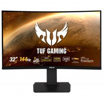 "Asus TUF Gaming VG32VQ 31.5"" 1ms 144Hz ELMB Adaptive-Sync Flicker-Free VA WQHD Curved Gaming Monitör"