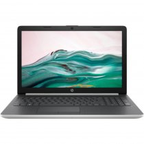"Hp 15-DA202NT 9FC42EA i5-10210U 1.60GHz 8GB 1TB 128GB SSD 2GB GeForce MX110 15.6"" Full HD FreeDOS Notebook"