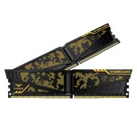 Team T-Force Vulcan TUF Gaming Alliance 16GB (2x8GB) DDR4 3200MHz CL16 Gaming Ram