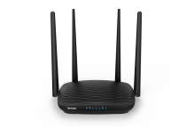 Tenda AC5 4 Port WiFi-N 1200Mbps 4 Antenli AC Router