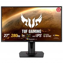 "Asus TUF Gaming VG279QM 27"" 1ms 280Hz IPS Full HD Gaming (Oyuncu) Monitör"