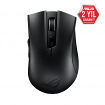 Asus Rog Strix Carry 7200DPI 6 Tuş Optik Kablosuz ve Bluetooth Gaming Mouse