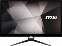 "MSI Pro 22X 9M-055XTR i5-9400 16GB 512GB SSD 21.5"" Full HD FreeDOS All In One PC"