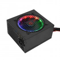 Frisby FR-PS6580P-RGB 650W 12cm 80+ Gaming Power Supply