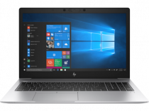 "Hp EliteBook 850 G6 6XE19EA i5-8265U 1.60GHz 8GB 256GB SSD 15.6"" Full HD Win10 Pro Notebook"
