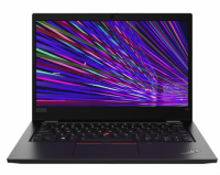 "Lenovo ThinkPad L13 20R30004TX i5-10210U 1.60GHz 8GB 256GB SSD 13.3"" Full HD Win10 Pro Notebook"