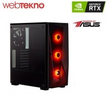 Battle Elite [webtekno] | RTX 2060 6G 16GB DDR4 480GB SSD Gaming PC