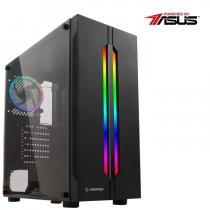 Madness 2370 [Hamza Reis] | R3 3200G RX 580 4G 8GB DDR4 240GB SSD Gaming PC