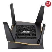 Asus RT-AX92U AX6100 WiFi 6 Gaming (Oyuncu) Router