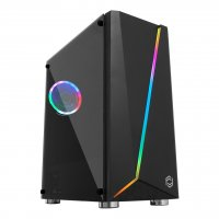 Frisby Galaxy FC-9275G USB 3.0 RGB Midi Tower Gaming (Oyuncu) Kasa