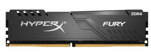 HyperX Fury HX430C15FB3/16 16GB (1x16GB) DDR4 3000Mhz CL15 Gaming Ram (Bellek)