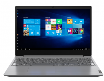 "Lenovo V15 81YE00AETX i5-8265U 1.60GHz 8GB 256GB SSD 2GB GeForce MX110 15.6"" HD FreeDOS Notebook"