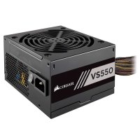 Corsair VS550 CP-9020171-EU 550W 80+ White Power Supply