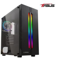 Buff 1680 [Yavuz Selim] | R5 1600 RX 580 8G 8GB DDR4 240GB SSD Gaming PC