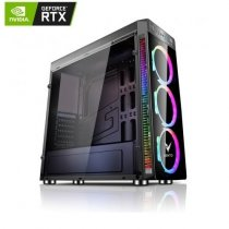 GeForce Espor PC Master | RTX 2060 Super 8G 16GB DDR4 480GB SSD Gaming PC