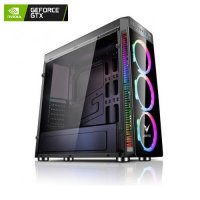 GeForce Espor PC Warrior | GTX 1660 Super 6G 16GB DDR4 480GB SSD Gaming PC