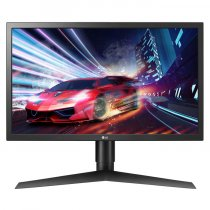"LG 24GL650F-B 23.6"" 1ms 144Hz FreeSync TN Full HD Gaming (Oyuncu) Monitör"