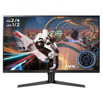 "LG 32GK850F 31.5"" 1ms 144Hz FreeSync VA QHD Gaming (Oyuncu) Monitör"
